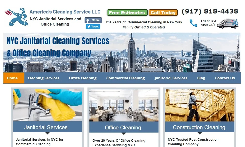 America's Cleaning Service